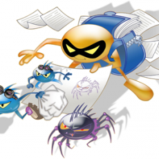 Een antivirus software dilemma voor de gewone computer gebruiker.