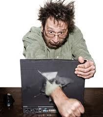 computer traag