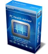 PC health advisor versus registry mechanic