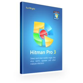 hitman pro malware scanner
