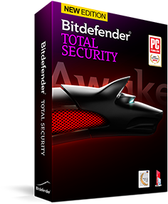 anti malware bitdefender total security