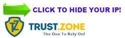 Anoniem internetten met trustzone