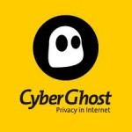anoniem surfen met CyberGhost VPN