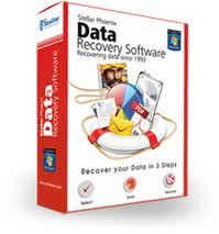 data recovery software Windows van Stellar