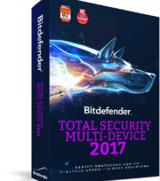 BITDEFENDER MULTI DEVICE SECURITY