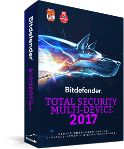 bitdefender multi device