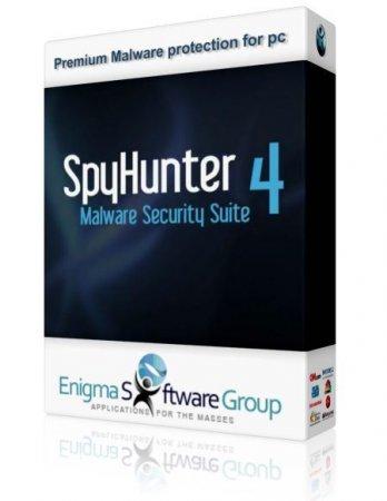 malware scanner spyhunter