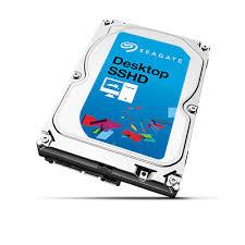 seagate SSHD ( SSD+HDD)