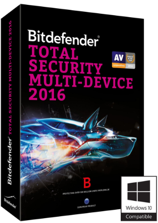 bitdefender multi device malware scanner